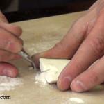 Cuttlefish preparation