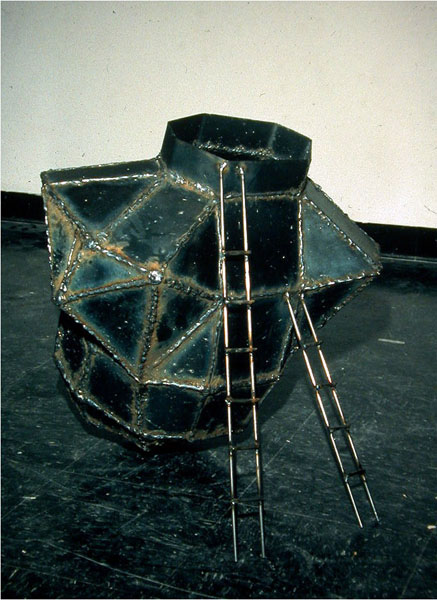 Welded Container Project