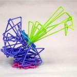 3D Line Project